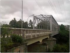 Ponte Metálica - Rio Negro / PR (Mandeandrade) Tags: mafra rionegro pontemetálica zn5 motorolazn5 mandrade mandeandrade ponteemrionegro ponteemmafra