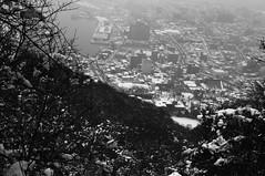DSC_0135-hakodateshi-hakodatesan (Konstantin Leonov) Tags: morning winter snow japan    hakodate    hokkaidou   hakodateyama  mounthakodate hakodatesan