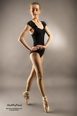 Charly Ballet (Dave Smith Photo) Tags: ballet nikon charly f28 leotard d800 2470