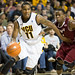"VCU vs. UMass • <a style=""font-size:0.8em;"" href=""https://www.flickr.com/photos/28617330@N00/8475498398/"" target=""_blank"">View on Flickr</a>"