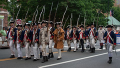 CO210 Revolutionary Reenactors (listentoreason) Tags: usa holiday america canon newjersey unitedstates favorites places event princeton memorialday score35 ef28135mmf3556isusm