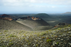 timanfaya (i k o) Tags: trip nationalpark sony lanzarote volcanoes alpha 16mm canaryislands f28 timanfaya parconazionale vulcani isolecanarie mirrorless nex3
