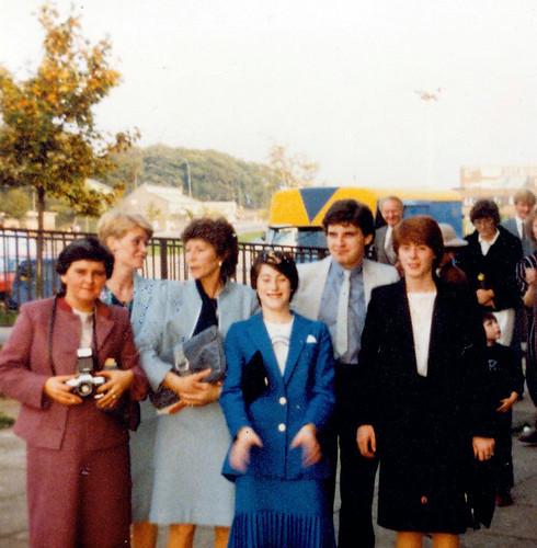 James Taylor, 1980s