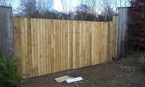Fencing Prestbury Image 1