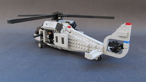 "UH-61 Call sign: ""Spike"""