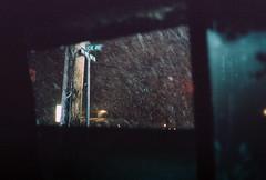 Hillside x NHP (himynameisnotjoby) Tags: film 35mm nemo snowstorm longisland 400 portra mineola newhydepark