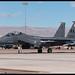F-15E Strike Eagle - WA - 90-0256