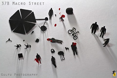 Street after Blast (Gulfu) Tags: street light shadow dog tree cemetery canon miniature leaf cafe blood open rice chairs bottles guitar flash anger mob whitebackground funeral cycle 7d 1750 lonely hutch tamron 90mm blast f28 smallworld waiter papercraft coffeshop macrophotography macrography miniart simcard photocraft plany hydrabad 2013 canonflash gulfuphotography prasanthgulfu bestofgulfuphotography bestofsmallworld