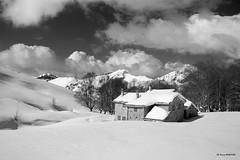 Egiriñao (Gorbea) (Jabi Artaraz) Tags: parque de natural sony nieve invierno zb parke elurra gorbea gorbeia montañismo negua egiriñao edurra euskoflickr justclouds naturala flickrdiamond gorbeiako jartaraz alfa350 iñakigarciauribe