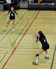 Alyssa Oslan #7- UC Davis Women's Varsity I Volleyball (Don Eng) Tags: womens volleyball ucdavis seniornight 3313 sonomastate varsityi