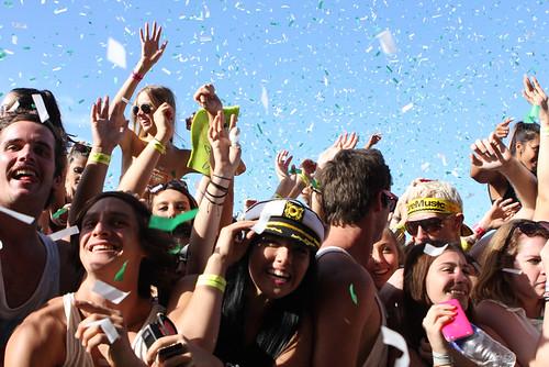 music festival future ranwick