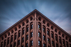 Guaranty Building - Buffalo, NY