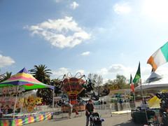 A day at the fair (Lynn Kelley Author) Tags: carnival fair wana vendors irishfestival gamebooth lynnkelley lynnkelleyauthor curseofthedoubledigits bbhmcchiller monstermoonmysteries lynnkelleychildrensauthor