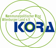 Kommunalpolitischer Ring Altenburger Land e.V. (KORA)