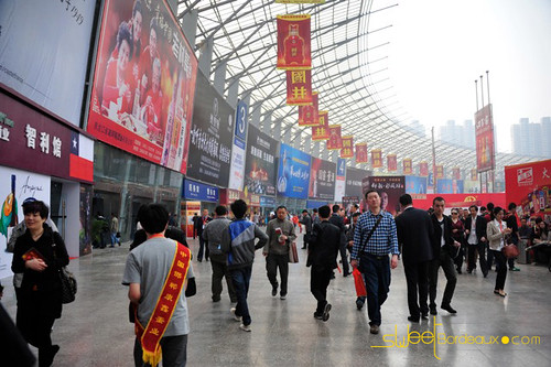Salon Chengdu 2013