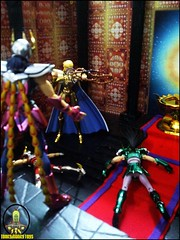 .:: Tonkymonky Toys ::. (tonkymonky) Tags: anime art ex saint movie indonesia toys action decoration collection jakarta figure cloth mythology indonesian myth nations diorama exclamation bandai seiya tamashii tonkymonky