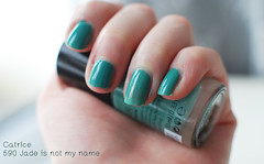 DSC_0038 (_windprincess) Tags: blue nagellack mint nailpolish dm essie swatches trkis vergleich catrice mintcandyapple shestylezone wheresmychauffeur jadeisnotmyname