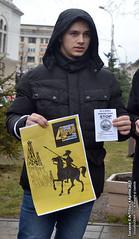 4 Aprilie 2013 » Suceava a spus NU extragerii gazelor de șist prin fracturarea hidraulică