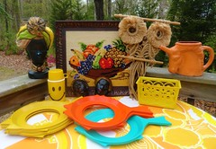 Todays Pickings ~ Friday, April 5,  2013 (ModSquadPicking) Tags: vintage mod retro squad groovy picking midcenturymodern