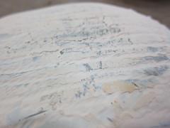 jomon slip plate biscuit (Yuya Tamai) Tags: plate biscuit slip making tougei jomon yasuri
