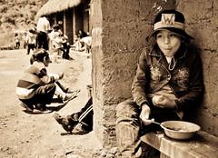 (Maria Grazia Montagnari) Tags: people sepia faces gente per personas persone seppia vallesagradodelosincas vallesacradegliincas mariagraziamontagnari