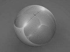 Playing with Cardioids (fdecomite) Tags: circle math povray cardioid