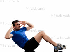 man Abdominals Body Building Exercises workout push up posture (Franck Camhi) Tags: people white man male sports training cutout pose person one 1 exercise profile fulllength bodybuilding whitebackground rotation studioshot posture bodybuilder workout sideview fitness position oneperson aerobics positions crunches caucasian rotate oneman exercising