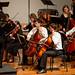 EMU community orchestra concert
