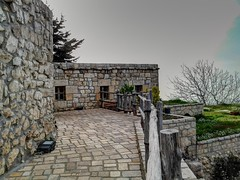 Mar Charbel Hermitage - Lebanon (Hanna Khoury) Tags: old lebanon tourism saint st peace stones religion saints monk calm monaco christian pax pace christianity hermitage libano religions hermit calme tourisme liban eremitrio paix  religieux  charbel moine  anaya maronite  annaya    maroun  libani      ermeo
