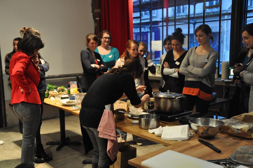 Campagne AVSF - Soirée blogueuses (13)