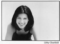 Headshot: Libby