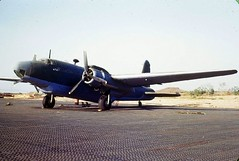 Vickers Warwick C.Mk.III, HG273, 304 Sqd., b (San Diego Air & Space Museum Archives) Tags: airplane psp aircraft aviation bomber raf militaryaviation vickers worldwartwo prattwhitney royalairforce r2800 piercedsteelplanking prattwhitneyr2800 marstonmat pwr2800 hg273 vickerswarwick vickerswarwickcmkiii jackcanary warwickcmkiii vickerstype460
