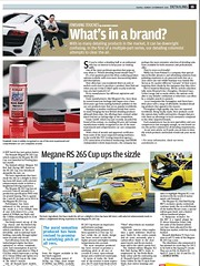 Star Motoring Feature February 2013 (autodetailer) Tags: our car shot photos signature what series goes thats behind february photographed studios behindthescenes each automobiles perfection feature detailed lightroom motoring stateoftheart 2013 a autodetailer hrefhttpwwwautodetailerco relnofollowwwwautodetailercoastar