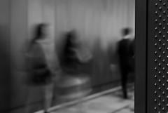 (YOUANDMEORUS) Tags: street leica blackandwhite bw monochrome japan tokyo blackwhite bn m8 日本 東京 モノクロ 白黒 leitz summitar ストリート ライカ ズミタール