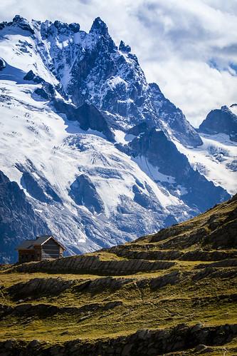 Rando Alpes