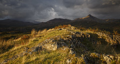 Eryri - The mountains of longing (Nick Livesey Mountain Images) Tags: