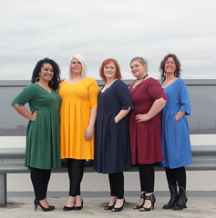 Joolz Fashion (airdrie.m) Tags: body positivity bodiposi bodypositivity bodypositive fashionformorethanonetypeofbody