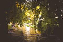 Englischer Garten - Mnchen (fgazioli) Tags: vermelho englischer garten green outdoor park munich mnchen alemanha germany deutschland river people europe eurotrip euro travel bestplacestogo