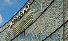 John Lewis Westfield (Travis Pictures) Tags: london stratford stratfordcity e20 eastlondon newham city capitalsoftheworld shopping retail eastend westfield shoppingcentre shoppingmall nikon d5200 photoshop johnlewis departmentstore england uk britain summer outdoors outside