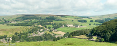 Luddenden Panorama (Thank you for looking.) Tags: luddendenvillagepanorama nikon d800 leefilters landscapepolarising manfrottotripod mil stone yorkshire halifax calderdale countryside green