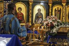 """Commemoration Day of the Smolensk Icon of the Mother of God """"Hodegetria"""" / Праздник иконы Пресвятой Богородицы Смоленской Одигитрии (29)"""