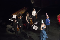 Il tait une fois... (Palazzetto Bru Zane) Tags: thtredesbouffesdunord paris music classical festival quatuor debussy godard gounod quatuorcordes quartettodarchi