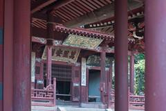 The main hall of Suh-fuku-ji (White_Dragon_09) Tags: bauschlomb baltar 7523