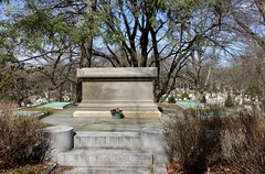 (spotboslow) Tags: mountauburncemetery cambridge watertown massachusetts henrywadsworthlongfellow