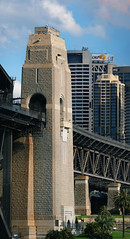 Watch_Tower_02 (Beetwo77) Tags: xt2 100400mm pano panorama hand held harbour bridge sydney media day lucky boy