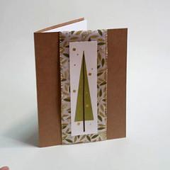 christmas-card (Julie Savard) Tags: origami handmade handmadecards orijuju juliesavard carteenorigami greetingcards collage mixedmedia paperfolding christmas christmastree christmascards holidaycards seasonsgreeting christmastreecards holyday