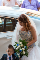 Wedding at Montalto delle Marche - July 2015 (MikePScott) Tags: ascolipiceno bride camera events italia italy lemarche lens montaltodellemarche nikon28300mmf3556 nikond800 nuptials pageboy wedding