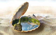 Atelier2 - Ostra (Atelier 2) Tags: ateler2 mar ostra montanha lago gua arvores verde praia areia