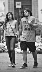 Candid portrat 113 (L Urquiza) Tags: candid couple pareja coyoacan mexico city ciudad