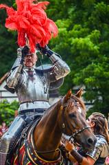 DSC_1109 edited-76 (pattyg24) Tags: bristolrenaissancefaire kenosha wisconsin armor costume horse joust knight man summer woman